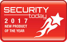 PRESS RELEASE: VuTeur Emergency Response and Asset Protection Platform Honored with 2017 New Product of the YearAward
