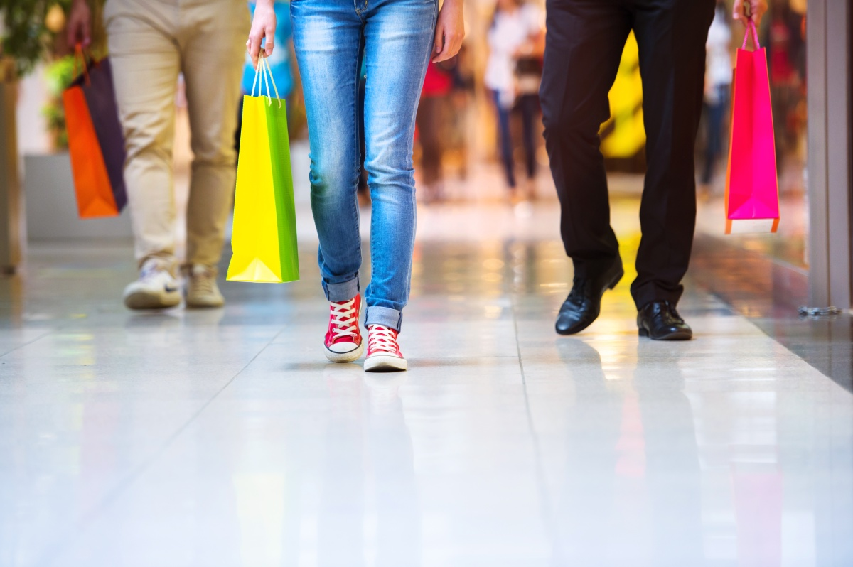 Real-time, Real Value: RTLS in the Retail Environment